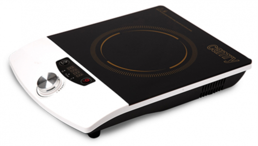 Camry prenosna indukcijska kuhalna plošča 1500W