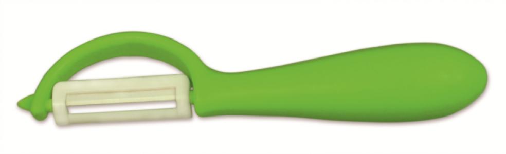 Camry keramični lupilec zelen