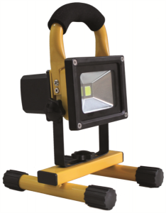 Camry LED akumulatorski reflektor 10 W