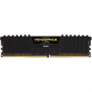 CORSAIR DDR4 16GB (2X8GB) CL14 2400 DIMM Vengeance