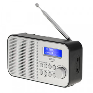 Camry digitalni prenosni radio
