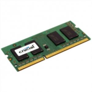 CRUCIAL 16GB DDR3L 1600 PC3-12800 CL11 SODIMM za prenosnike