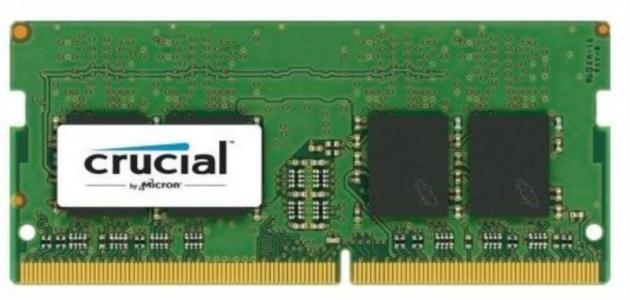 CRUCIAL 16GB 2133 DDR4 1.2V CL15 SODIMM