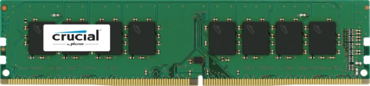 CRUCIAL 8GB (2x 4GB) DDR4 2133 CL15 1.2V DIMM