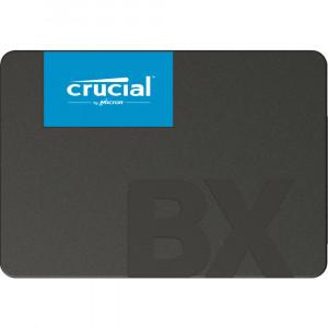 """CRUCIAL BX500SSD 1TB 2.5"""" SATA3 3D TLC, 7mm"""