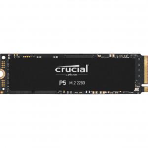 Crucial P5 1TB 3D NAND NVM PCIe M.2 SSD