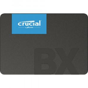 "Crucial BX500 2TB 3D NAND SATA 2.5"" SSD"