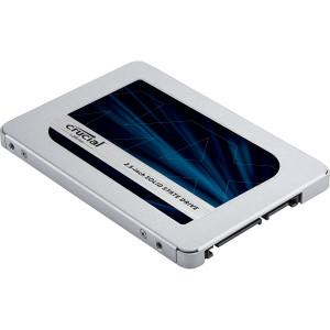 """CRUCIAL MX500, SSD 2TB 2.5"""" SATA3 3D TLC, 7mm"""