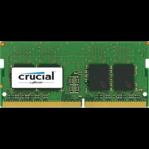 CRUCIAL 8GB 2400 DDR4 1.2V CL17 SODIMM
