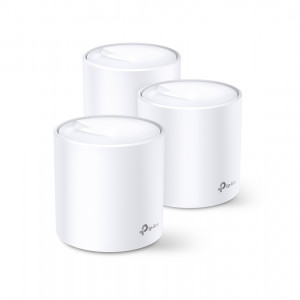 TP-Link Deco X60 (3 pack) domači Mesh Wifi sistem