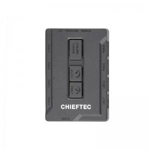 Chieftec DF-908 RGB krmilna plošča