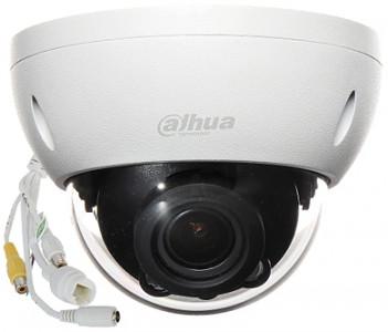 Dahua IP Kamera vandalodporna IPC-HDBW5831R-ZE-2712 - 8.3 Mpx, 2.7 ... 12 mm