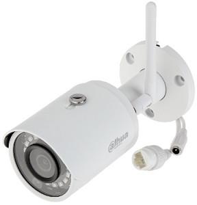 Dahua kamera mini bullet Wi-Fi IPC-HFW1435S-W-0280B