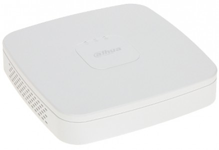 Dahua IP snemalnik NVR2104-4KS2