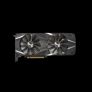 Grafična kartica ASUS GeForce RTX 2080 Ti DUAL, 11GB GDDR6, PCI-E 3.0