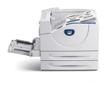 Xerox Phaser 5550VN laserski A3 črnobeli printer