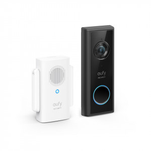 Anker Eufy security Doorbell slim 1080p wifi domofon
