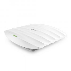 TP-LINK 300Mbps Wireless N stropna dostopna točka