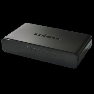 Edimax ES-3308P 8 portni switch