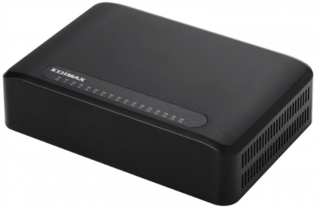 Edimax ES-3316P 16 portni switch
