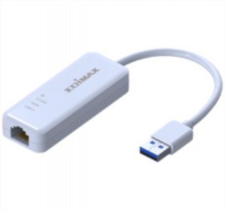 Edimax EU-4306 USB3.0 Gigabit Ethernet adapter