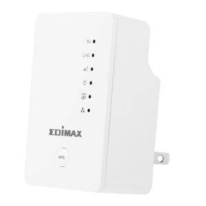 Edimax EW-7438AC Smart AC750 Dual-Band Wi-Fi Extender/Access Point/Wi-Fi Bridge