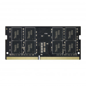 Teamgroup Elite 16GB DDR4-3200 SODIMM PC4-25600 CL22, 1.2V