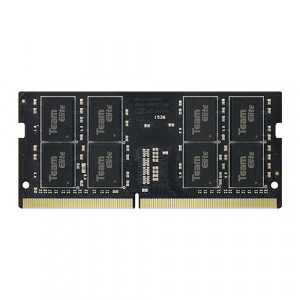 Teamgroup Elite 8GB DDR4-2666 SODIMM PC4-21300 CL19, 1.2V