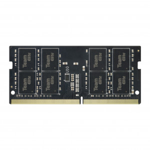 Teamgroup Elite 16GB DDR4-2666 SODIMM PC4-21300 CL19, 1.2V