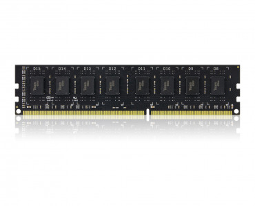 Teamgroup Elite 4GB DDR3-1600 DIMM PC3-12800 CL11, 1.35V