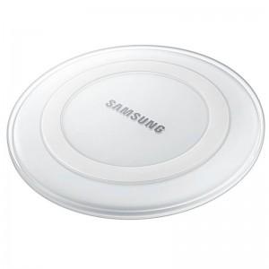 Samsung brezžična indukcijska polnilna postaja QI standard, bela