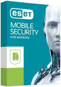 ESET Mobile Security - 1 leto OEM