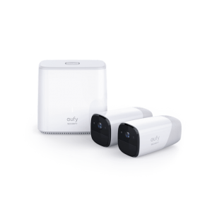 Eufy Cam Kit nadzorna kamera