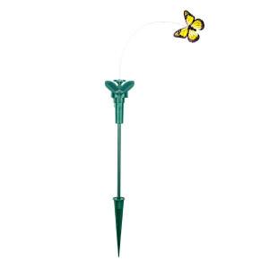 Steuber metulj solarni, rumen