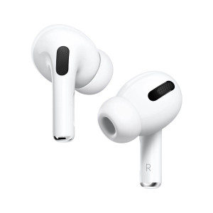 APPLE AirPods Pro brezžične slušalke z brezžičnim polnilnim ohišjem