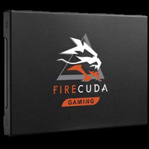 "SEAGATE 1TB SSD FireCuda 120 6,35(2,5"") SATA3"