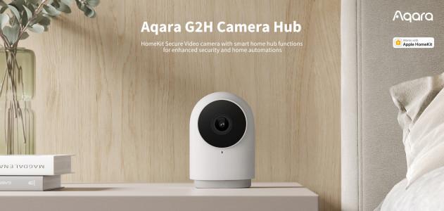 AQARA pametna spletna kamera / hub G2H  CH-H01