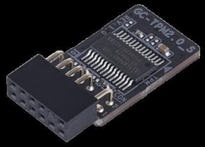 GIGABYTE Trusted Platform Module GC-TPM2.0_S modul