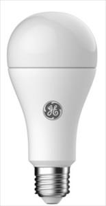 GE LED sijalka 10W, E27, 2700K