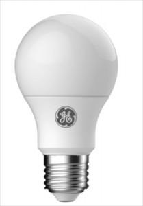 GE LED sijalka 7W, E27, 2700K