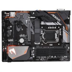GIGABYTE B360 AORUS GAMING 3 WIFI, DDR4, SATA3, USB3.1Gen2, HDMI, WIFI, LGA1151 mATX