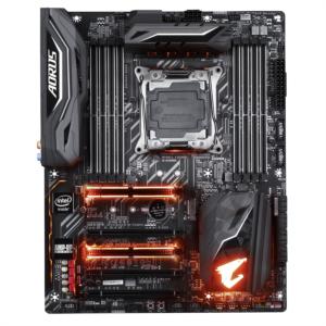 GIGABYTE X299 AORUS Gaming 3, DDR4, SATA3, USB3.1Gen2, M.2, LGA2066 ATX