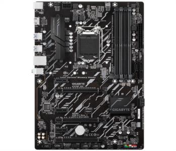 GIGABYTE Z370P D3, DDR4, SATA3, USB3.1Gen1, HDMI, LGA1151 ATX