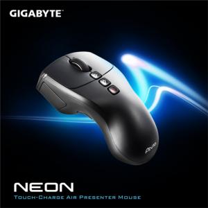 Gigabyte AIVIA NEON Laser brezžična miška & presenter