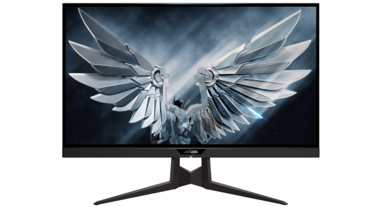 GIGABYTE AORUS FI27Q-P 27'' Gaming IPS monitor, 2560 x 1440, 1ms, 165Hz, HDR, RGB