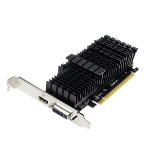 Grafična kartica GIGABYTE GeForce 710, 2GB GDDR5, PCI-E 2.0