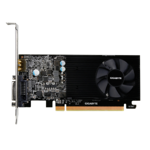 Grafična kartica GIGABYTE GeForce GT 1030, 2GB GDDR5, PCI-E 2.0