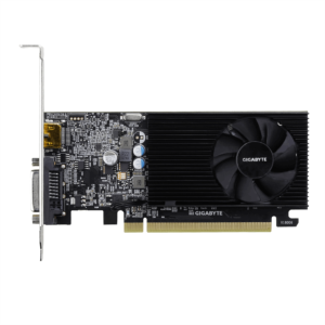 Grafična kartica GIGABYTE GeForce GT 1030, 2GB GDDR4, PCI-E 2.0