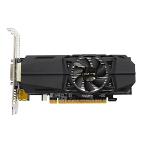 Grafična kartica GIGABYTE GeForce GTX 1050 Ti OC Low Profile 4G , 4GB GDDR5, PCI-E 3.0