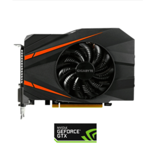Grafična kartica GIGABYTE GeForce GTX 1060 Mini ITX OC, 3GB GDDR5, PCI-E 3.0
